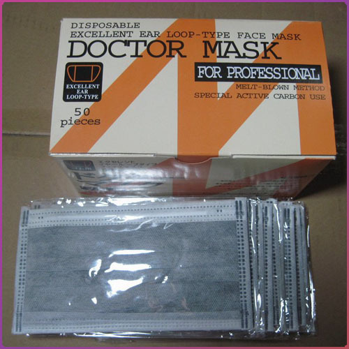 khẩu trang doctor mask
