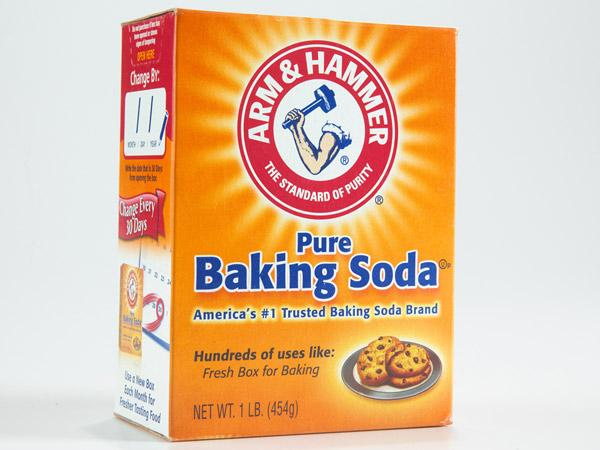 baking soda my