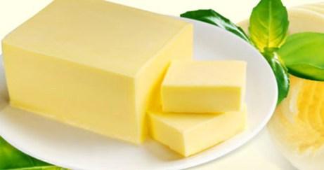 bơ lạt làm bánh