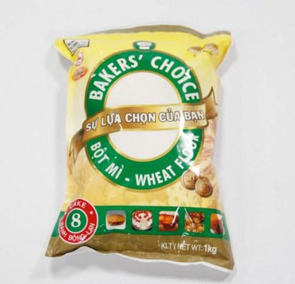 bột mỳ baker choice