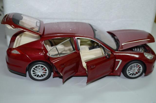 mô hình xe hơi