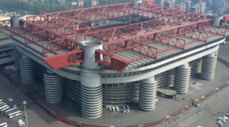sân bóng đá đội tuyển Internazionale Milano
