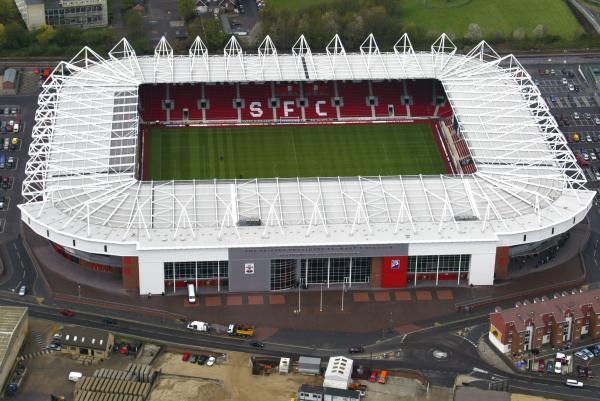 sân bóng đá đội tuyển Stoke City