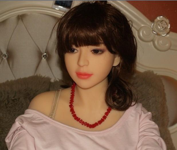 Búp bê Silicone cao cấp Nhật Bản-Alisa-Cô nàng kiêu kỳ