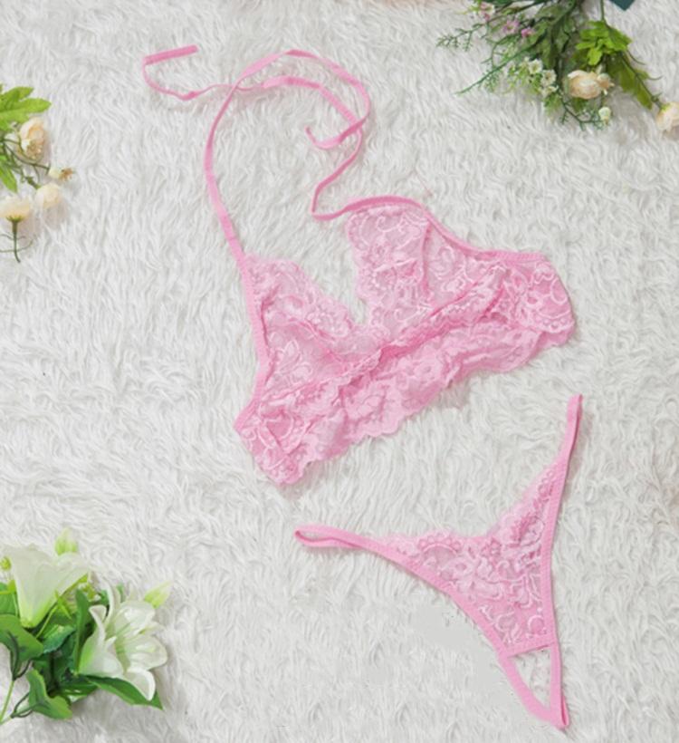 Đồ lót sexy-sen hồng ngọt ngào - NY33