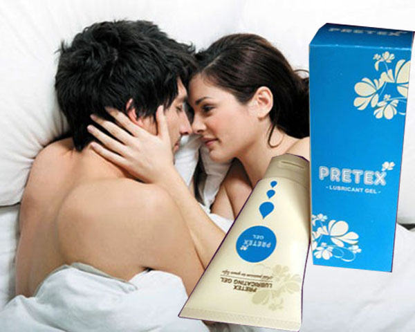 Gel bôi trơn Thái Lan-Pretex - G23