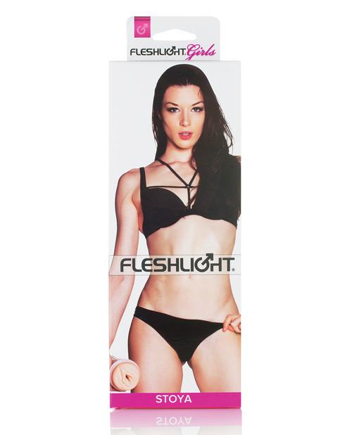 Đèn pin thủ dâm USA Fleshlight Stoya Girl - DC17K