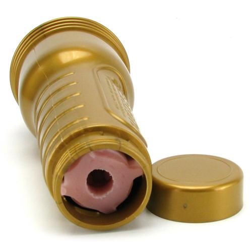 Đèn pin thủ dâm cao cấp Gold FleshLight - DC17G