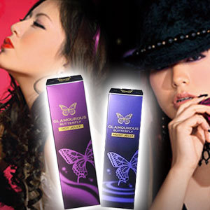 Gel bôi trơn Glamours Butterfly Hot Jelly - JEX17