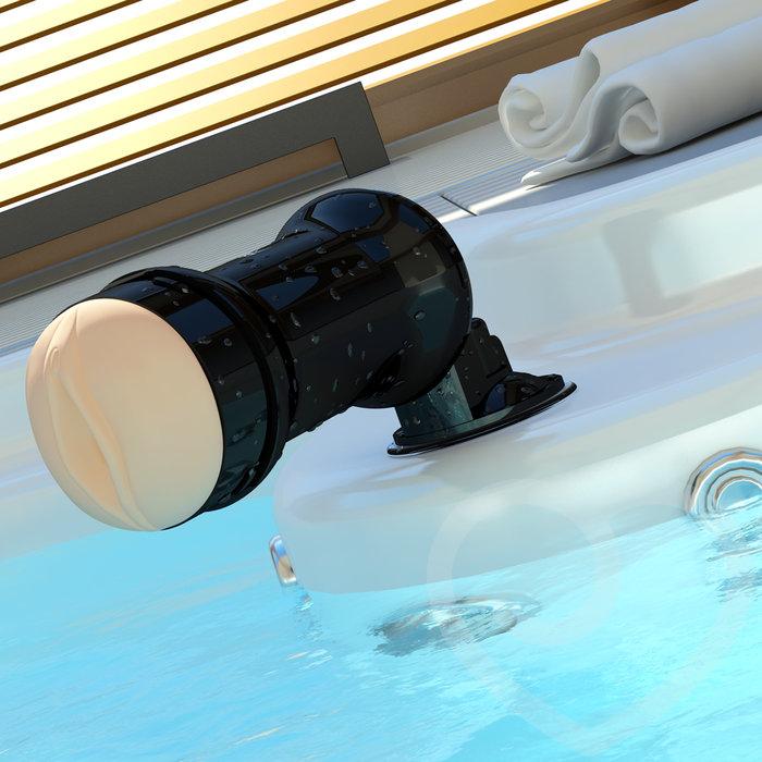 Đèn pin thủ dâm gắn tường SpiderMan - DC45
