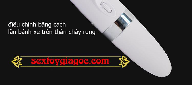 Chày rung AV cao cấp LUOGE - AV02