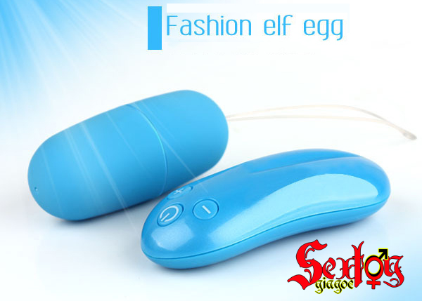 trứng rung tình yêu xinh xắn