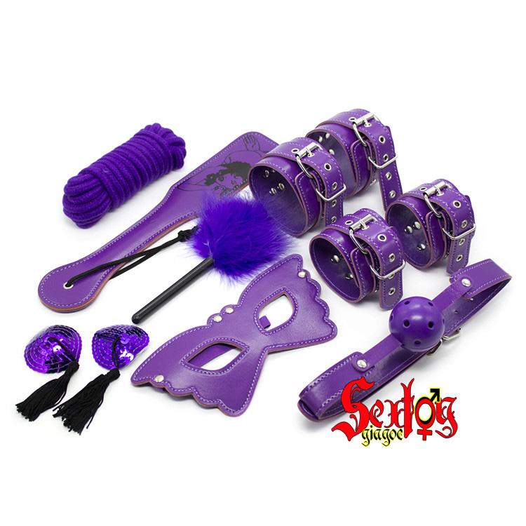 Bộ đồ chơi làm mới cuộc yêu - BD007'