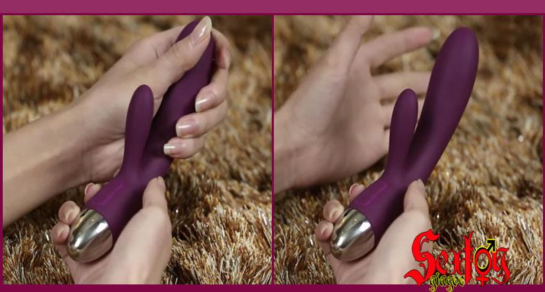 Massage điểm G cao cấp Svakom Lorna - DC011