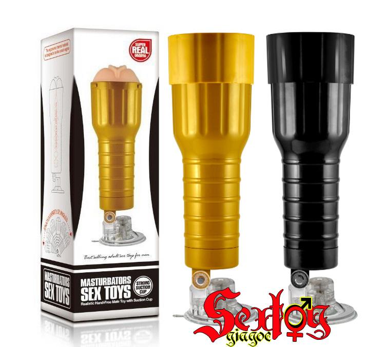 bao bì sang trọng của đèn pin thủ dâm