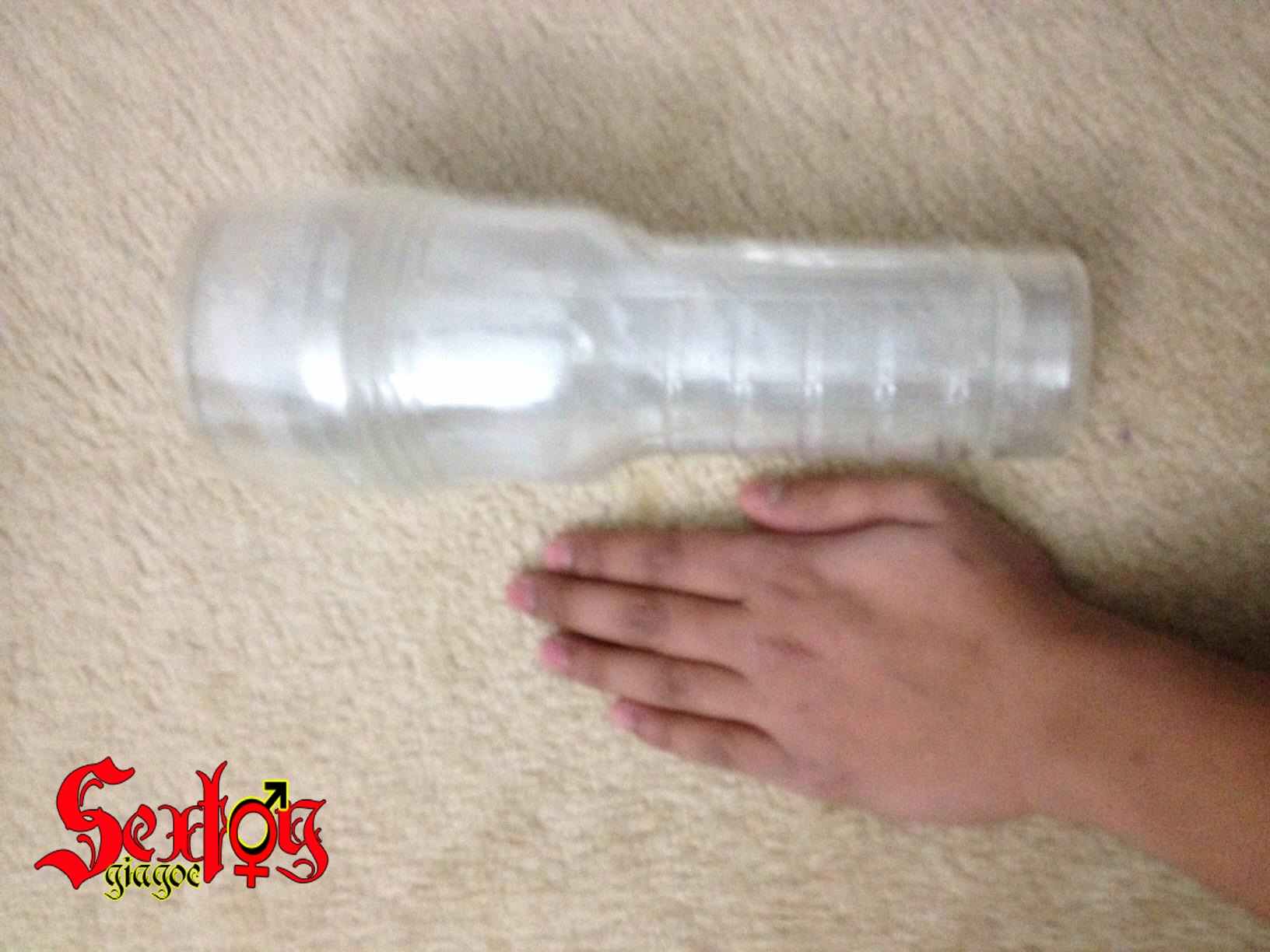 Đèn pin thủ dâm cầm tay ICE - BG52A
