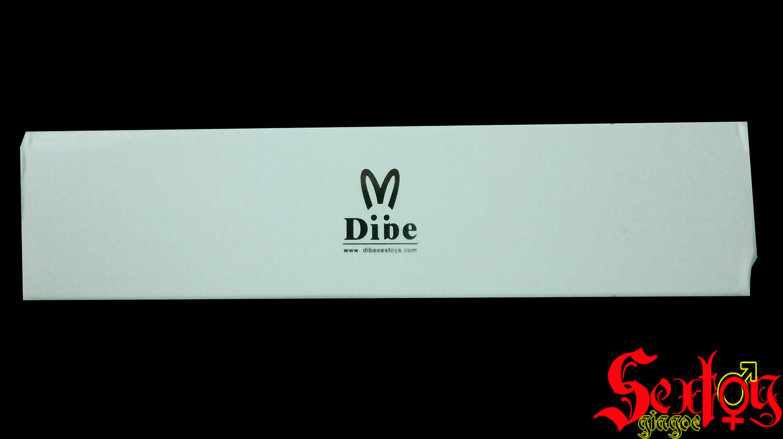 Trứng rung massage Dibe-Iped Egg 8 - DC01M