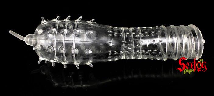 Bao Đôn dên bình bông siêu gai - DD07G