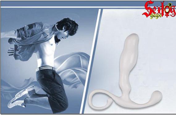 Massage hậu môn cải thiện tiền liệt tuyến - HM16