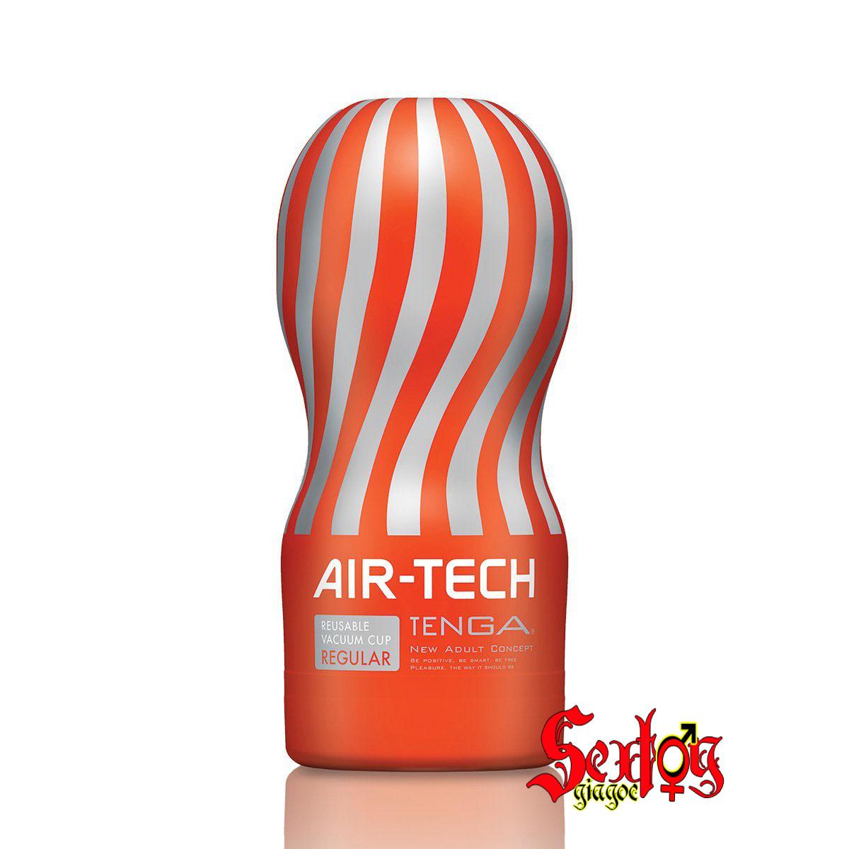 Cốc thủ dâm cao cấp Air-Tech Tenga - DC13B