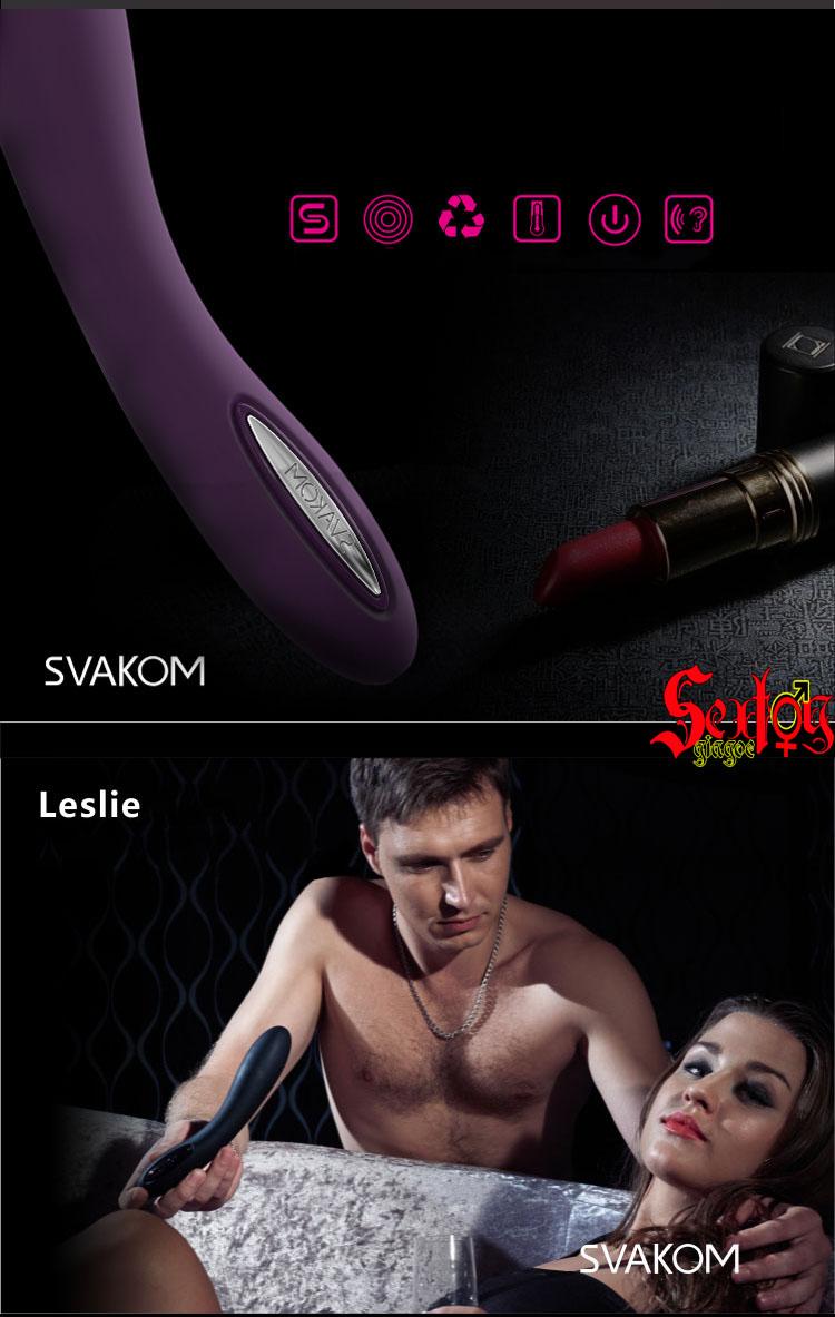 Massage cao cấp Leo Svakom - DC90C