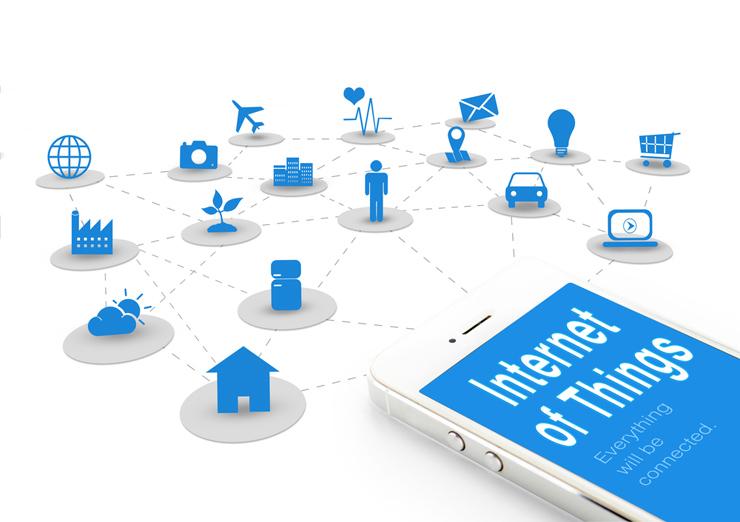 Công nghệ IOT được kỳ vọng sẽ nâng cao kinh tế, nhu cầu sinh hoạt tại Việt Nam