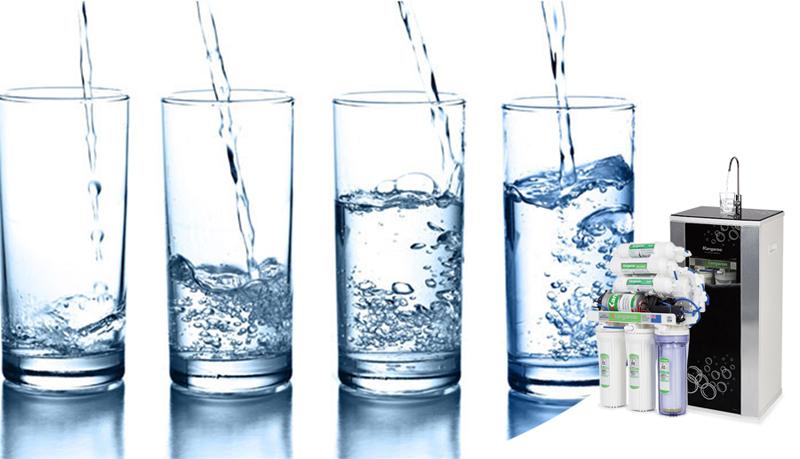 Nên sử dụng nước Hydrogen ngay sau khi rót