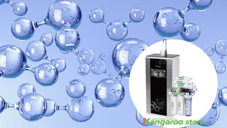 Những điều cần biết khi sử dụng nước Hydrogen