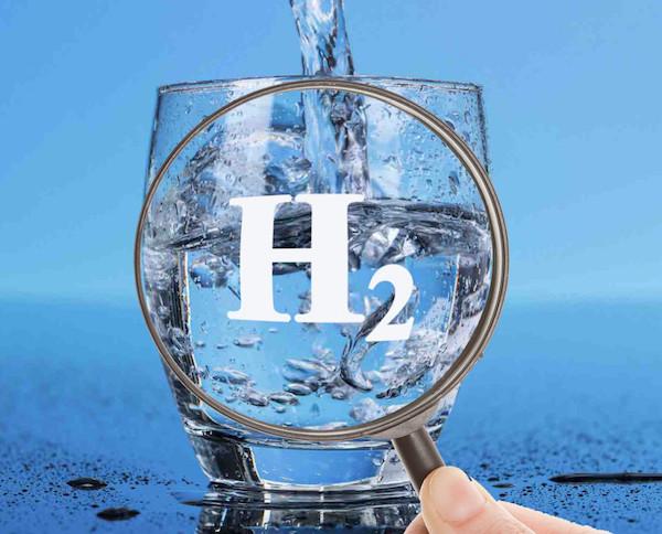 phân biệt nước Hydrogen với nước thường bằng cách nào?