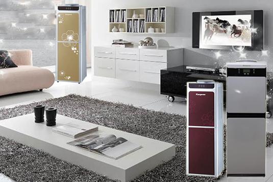 Máy nước nóng lạnh kangaroo tô điểm cho ngôi nhà của bạn