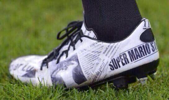 Giày bóng đá Puma evoPOWER