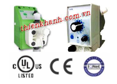 Bơm định lượng Emec Model FCE-0505 và Model HTA-0705