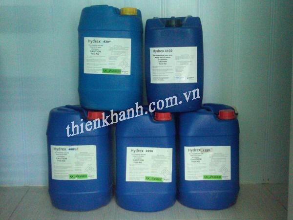 Hóa phẩm chống cáu cặn màng RO VÀ NF (SIlica>20ppm)
