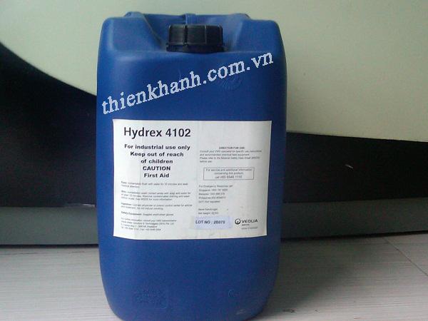 Hóa phẩm Chống cáu cặn màng RO VÀ NF (Silica<20ppm)