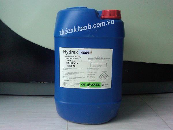 Hóa phẩm khử trùng hệ thống CooLing không có tính ô-xy hóa - Hydrex 4601