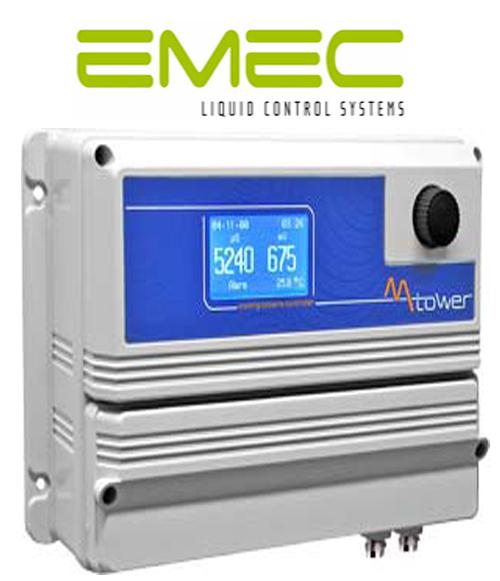 thiết bị đo lường điều khiển Model MTOWER