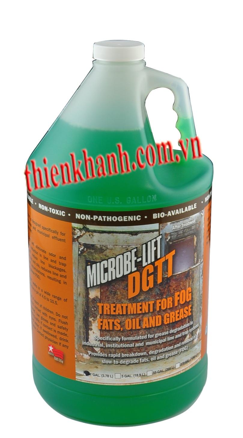 Vi sinh xử lý ống dẫn & dầu mỡ MICROBE-LIFT DGTT / AQUACLEAN DGTT