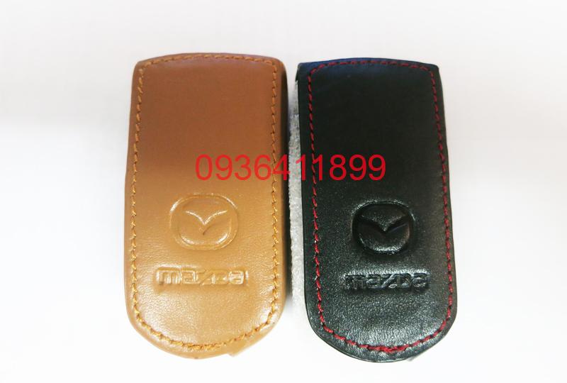 vỏ chìa khóa ô tô, vỏ chìa khóa Mazda