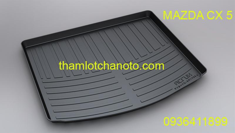 Khay côp nhựa cao cấp Mazda CX 5