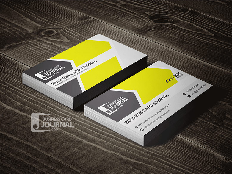 Business Card PSD 1887 Photoshop Graphic   For Free
