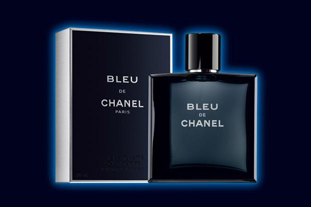 Nước hoa chanel de blue Phápac