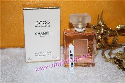 Nước hoa Chanel COCO MADEMOISELLE Pháp