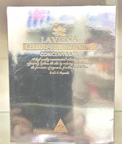Tế Bào Gốc Nhau thai cừu Laviena Cellular Whitening Úc Trẻ hóa làn da