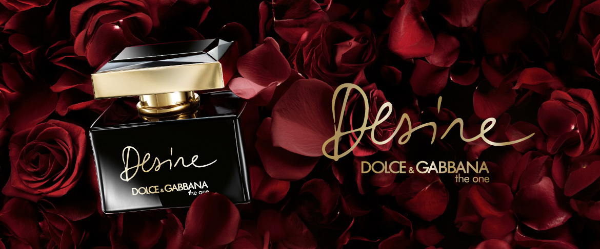 Nước hoa dolce and gabbana the one desire