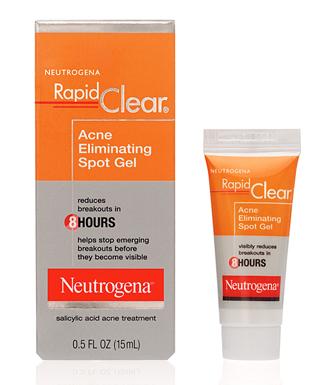 Neutrogena Rapid Clear