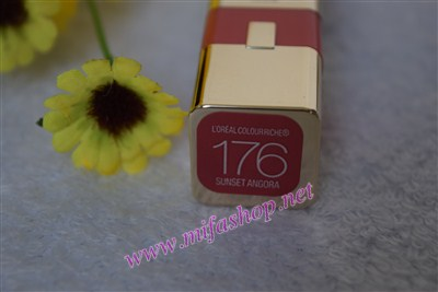 Son Loreal color rich màu 176-1