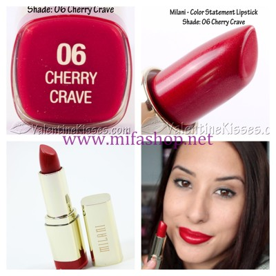 Son milani 06 - cherry crave
