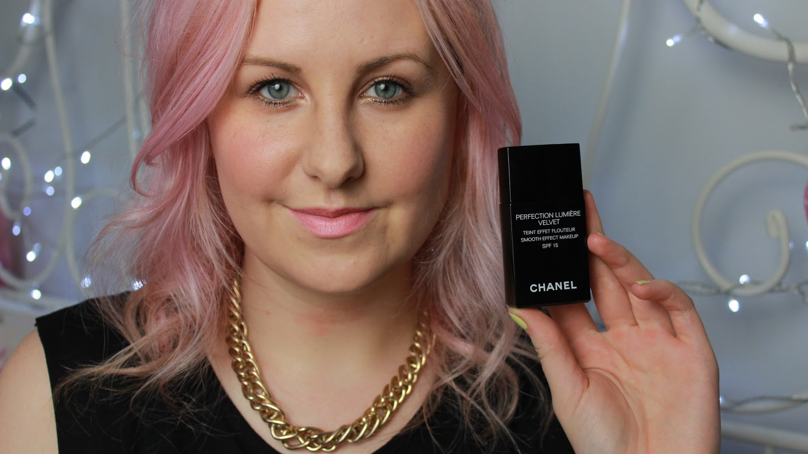 Chanel Perfection Lumiere Velvet mifashop.net