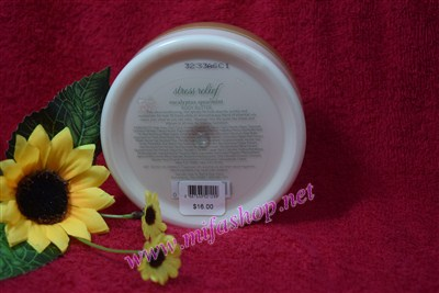 Dưỡng thể Body Butter của Bath and body works