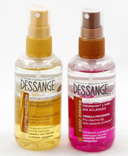 Serum Dưỡng tóc Dessange - Pháp